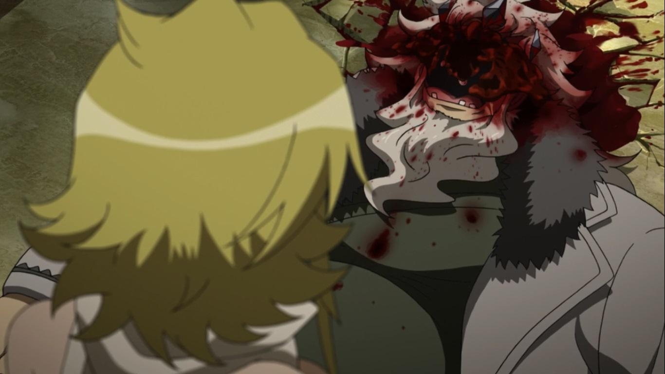 Убийца Акаме, кадр № 241