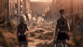 Атака на Титана 2