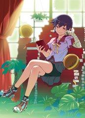 Самые продаваемые анимационные DVD в Японии за 24−30 ноября