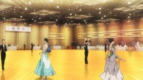 Добро пожаловать в бальный зал