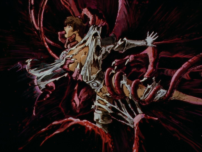 Берсерк (1998), кадр № 555
