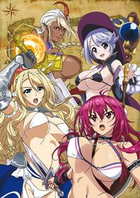 Воительницы в бикини
