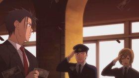 Детектив Инаба
