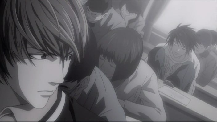 Death Note The Last Name Legendado Avi