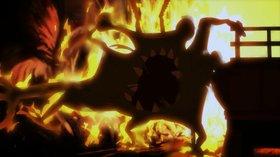 Человек-дьявол: Плакса