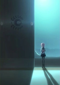 Судьба: Великий приказ — Лунный свет: Потерянная комната