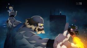 Судьба: Великий приказ x Мир Химуро: Семь самых могущественных великих людей