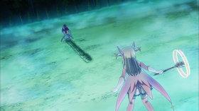 Судьба: Девочка-волшебница Илия