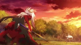 Судьба: Девочка-волшебница Илия 2