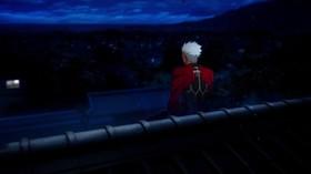 Судьба: Ночь Схватки — Бесконечный мир клинков
