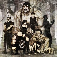 Стальной алхимик: Братство
