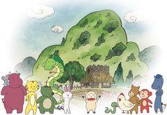 Японский фольклор