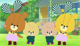 Лулу и Лоло: Медвежата-близнецы 3