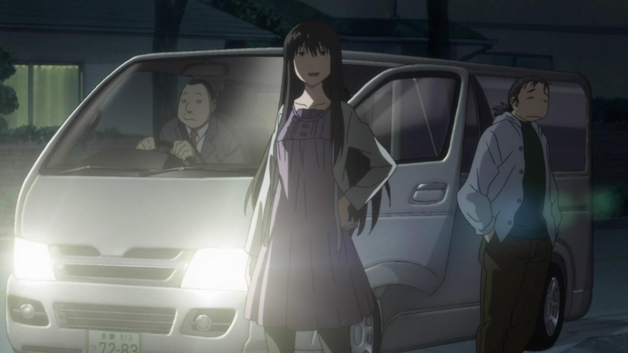 Генщикен: Второй сезон, кадр № 25