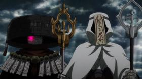 Гинтама: Последняя глава — Ёродзуя навсегда