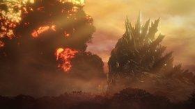 Годзилла: Планета монстров