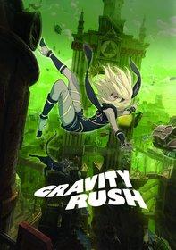 Gravity Rush: Увертюра