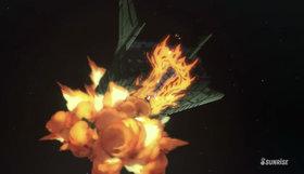 Мобильный доспех Гандам: Молния 2