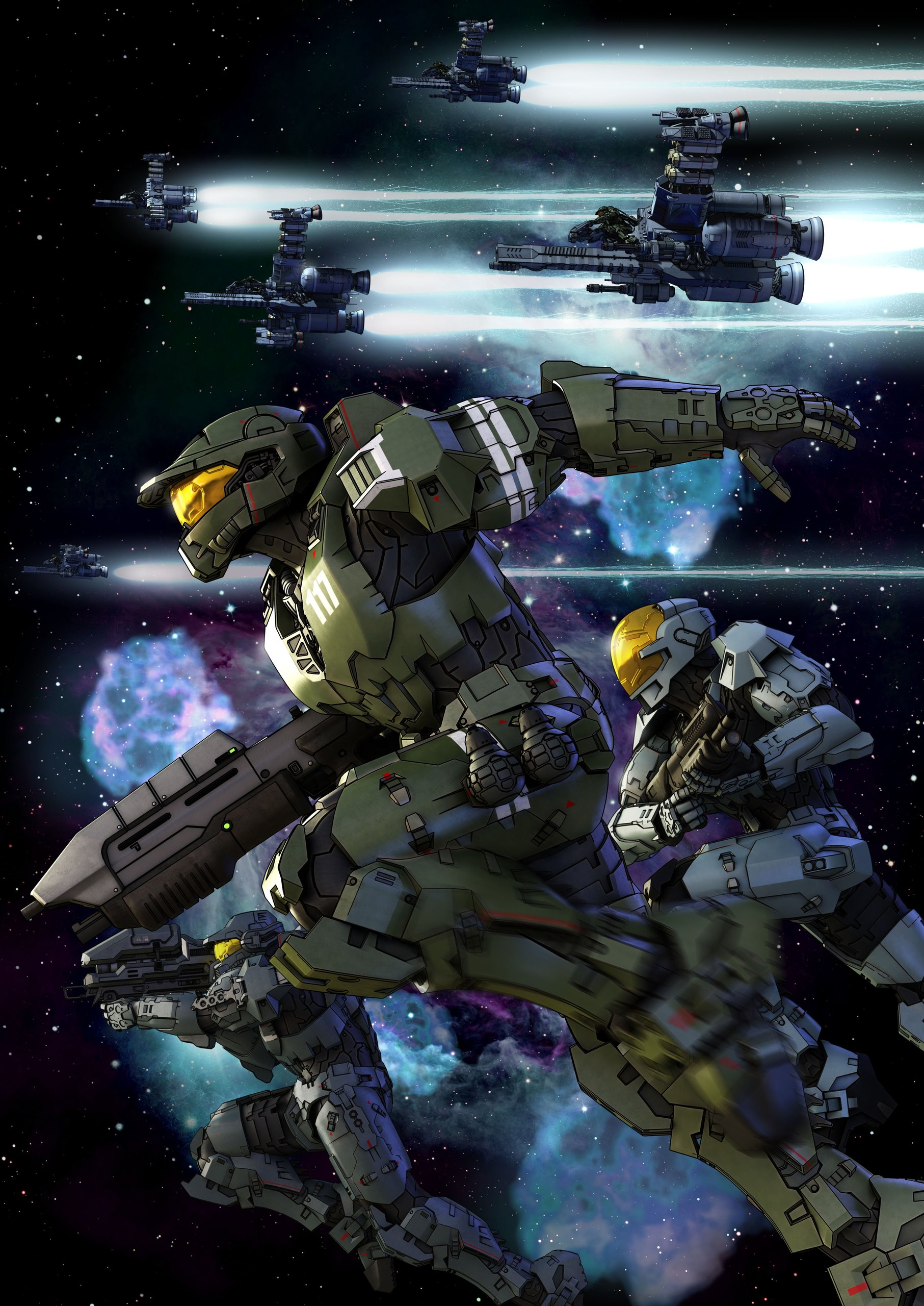 Ожидаются подробности о новой игре создателей Halo