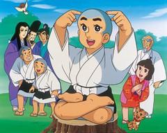 Жизнь замечательных монахов