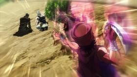 Безумные приключения ДжоДжо 2: Египетский цикл