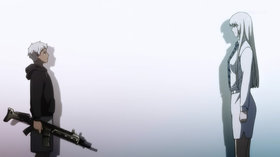 Ёрмунганд: Идеальный порядок