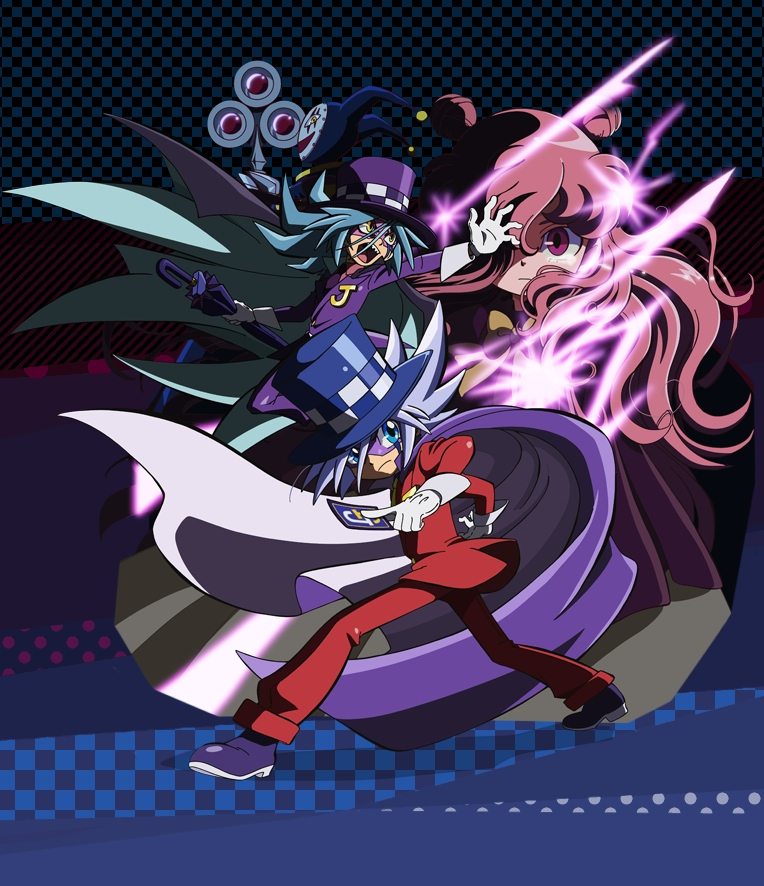 Таинственный Джокер 2, кадр № 1