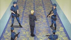 Расследования Киндаичи возвращаются