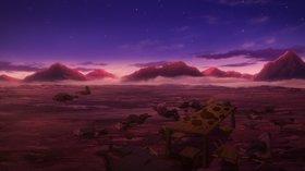 Путешествие Кино: Прекрасный мир
