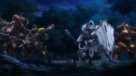 Рыцари и магия