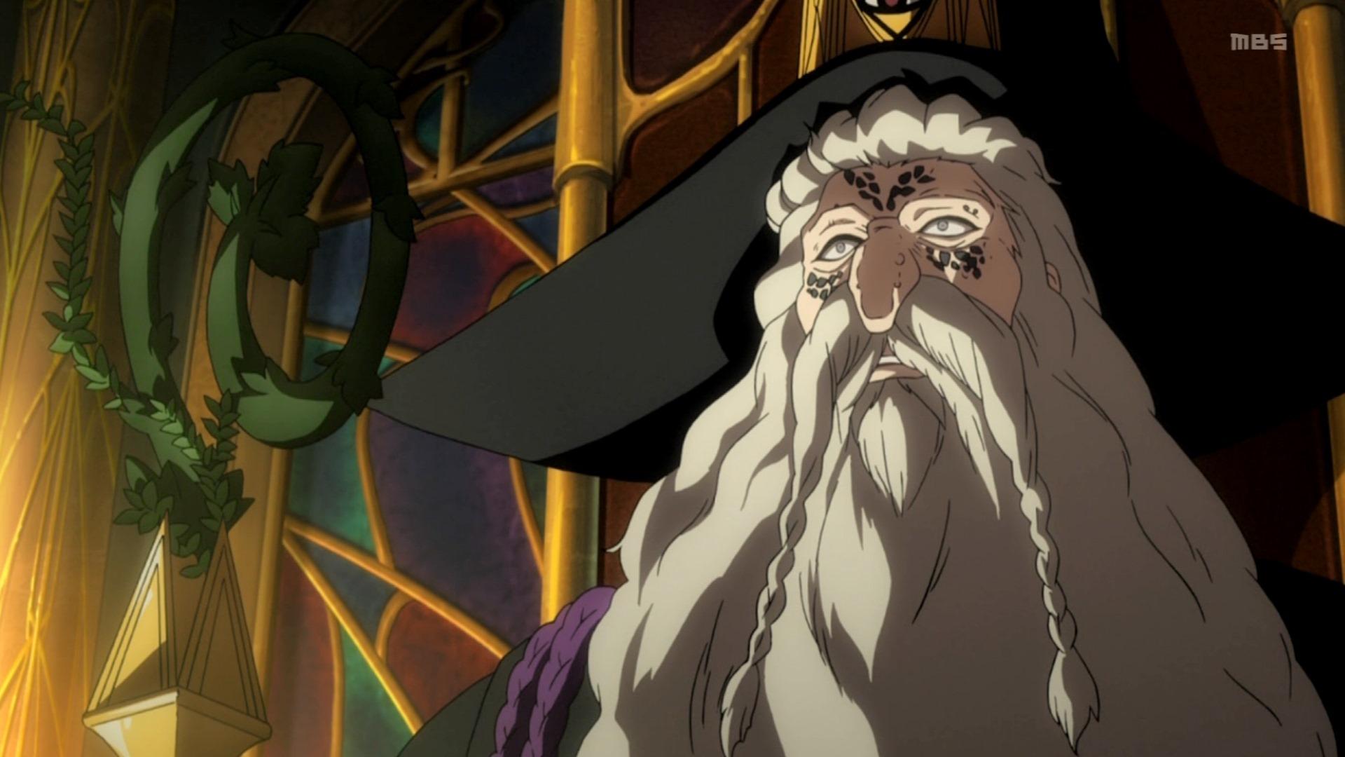 Маги: Королевство магии, кадр № 2