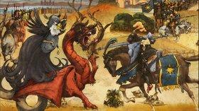 Демонесса и Герой