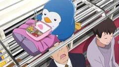 Кружащаяся Пингвиноломка