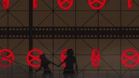 Актёры ослеплённого города