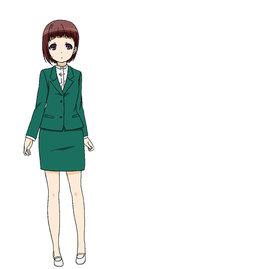 Мисс Монохром 3