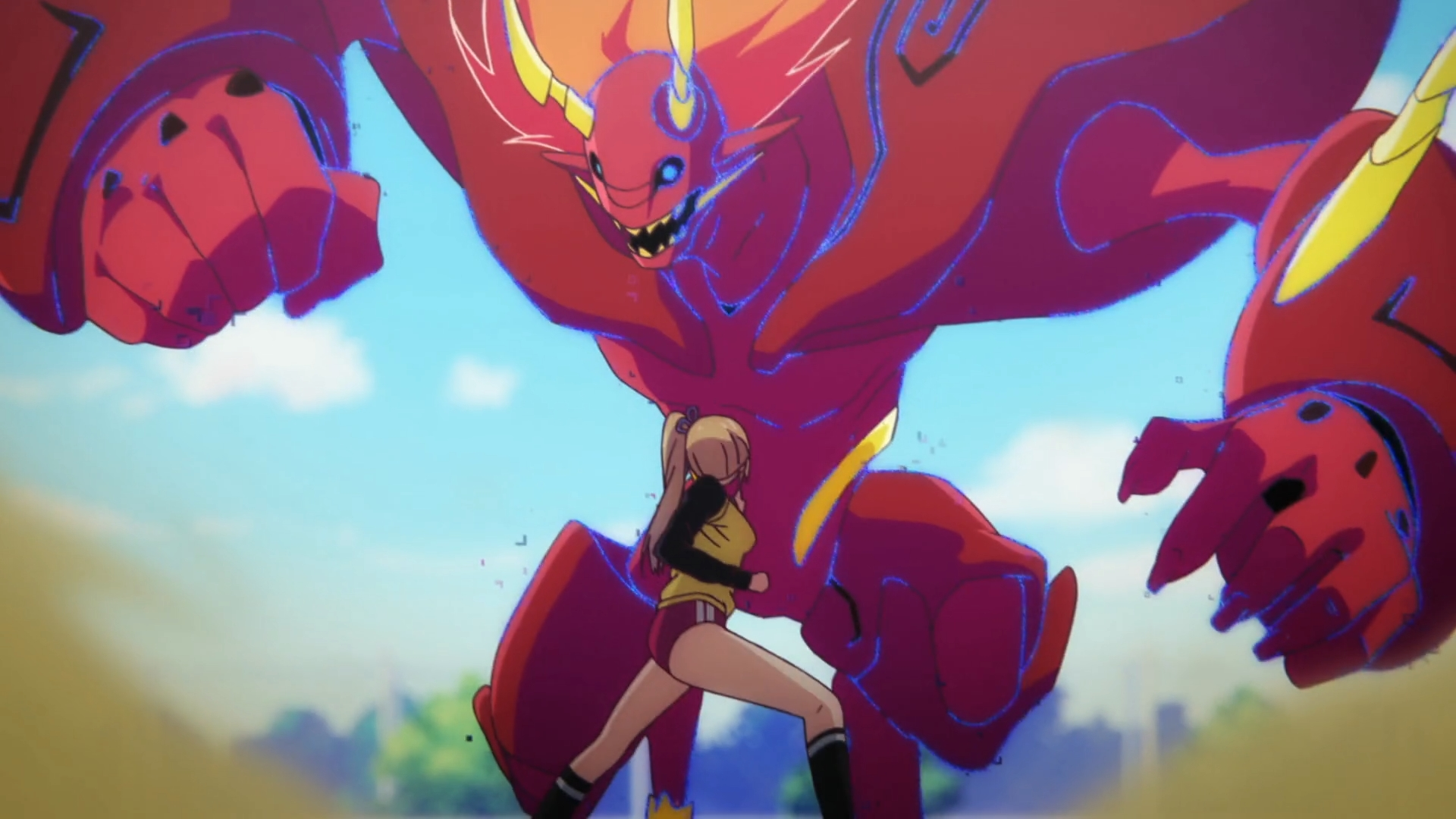 Мириады Цветов: Фантомный мир, кадр № 10