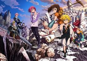 Семь смертных грехов OVA
