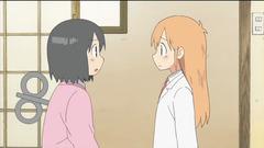 Повседневность OVA