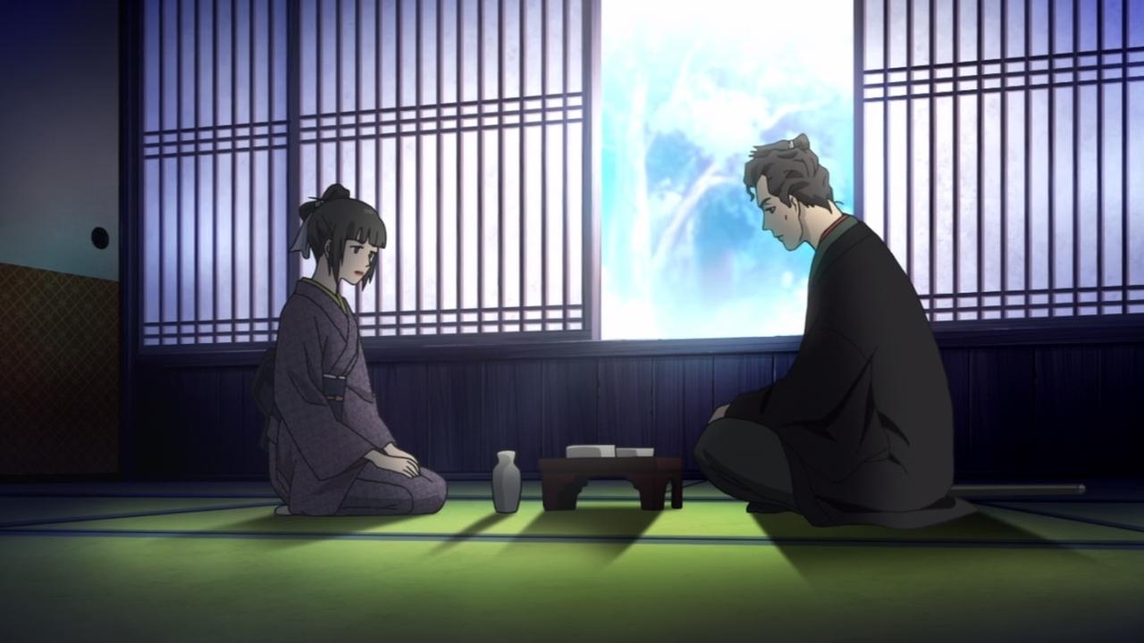 Онихей: Криминальные истории периода Эдо, кадр № 171