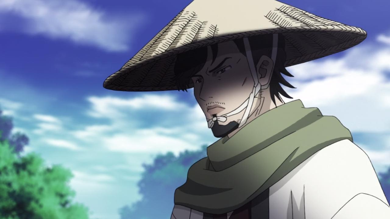 Онихей: Криминальные истории периода Эдо, кадр № 178