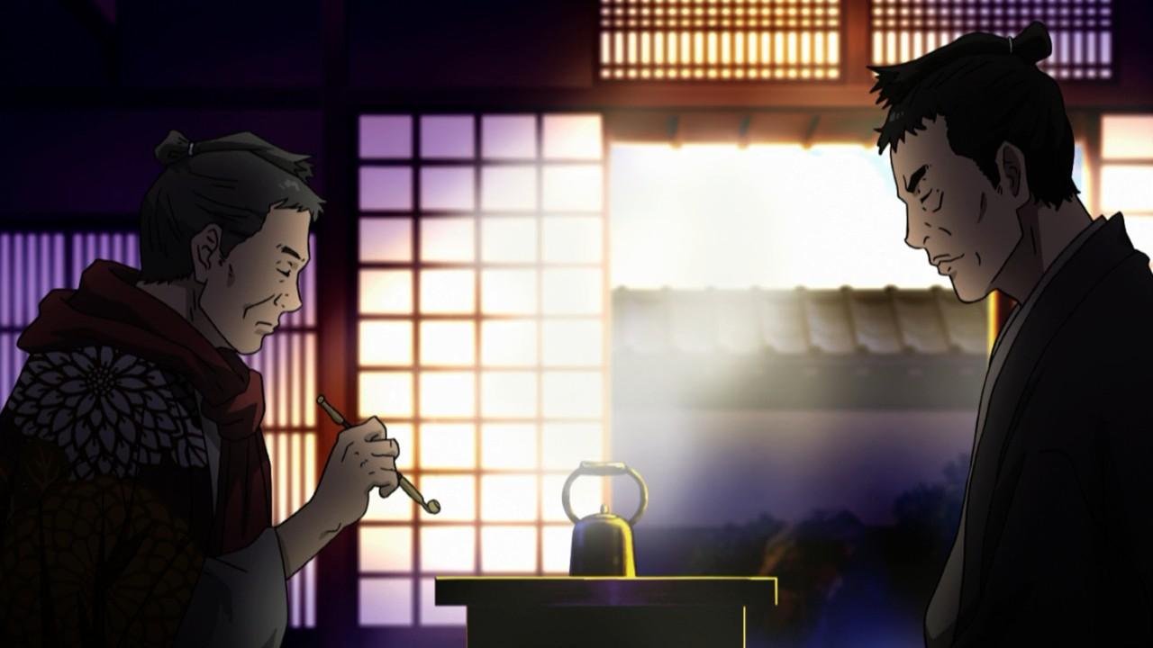 Онихей: Криминальные истории периода Эдо, кадр № 31
