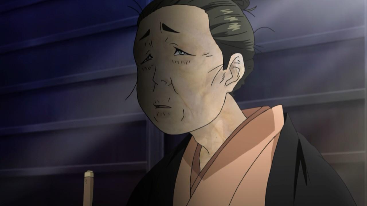 Онихей: Криминальные истории периода Эдо, кадр № 32