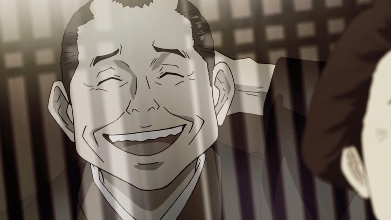 Онихей: Криминальные истории периода Эдо, кадр № 44