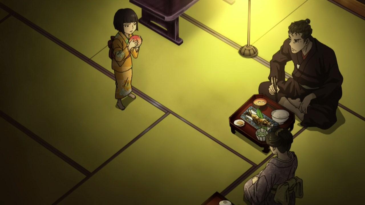 Онихей: Криминальные истории периода Эдо, кадр № 66