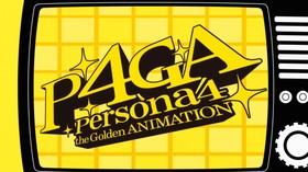 Персона 4: Золото