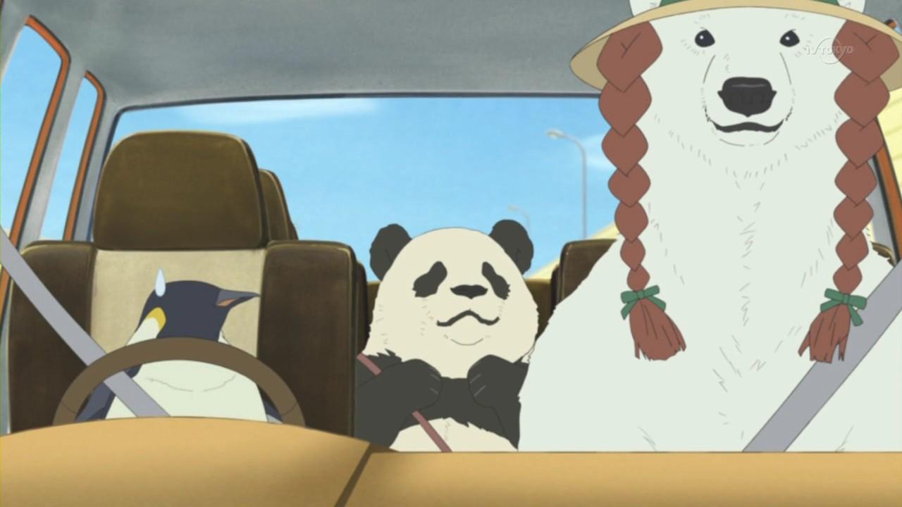 """Кафе """"У Белого медведя"""", кадр № 41"""