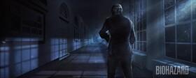 Обитель зла: Бесконечная тьма