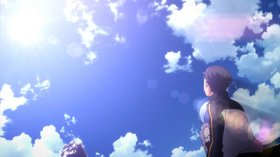 Re:Zero — жизнь с нуля в другом мире