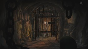 Ронья, дочь разбойника