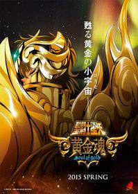 Рыцари Зодиака: Золотая душа